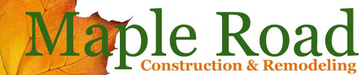 Maple Road Construction Inc